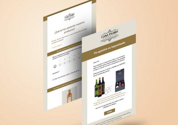 Vermouth Padró & Co. 4