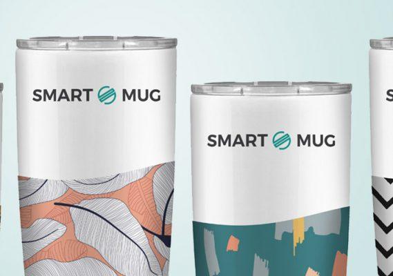 Smart mug 4
